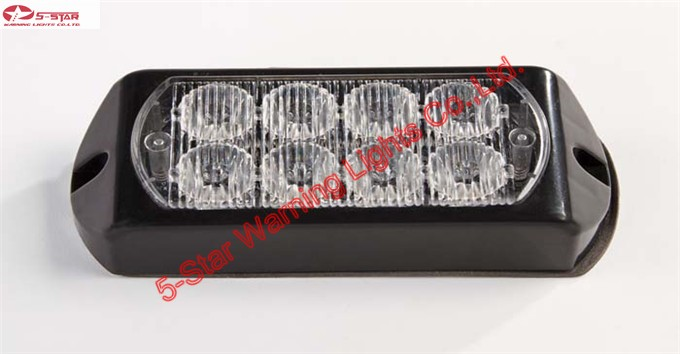 Led 3918 5 Star Warning Lights Co Ltd China Police