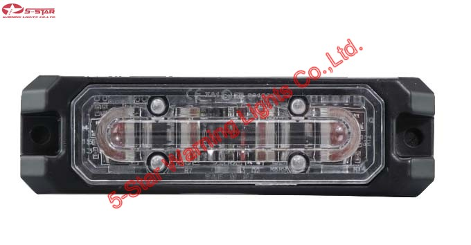 LED-C4L   5-Star Warning Lights Co , Ltd  China Police Light
