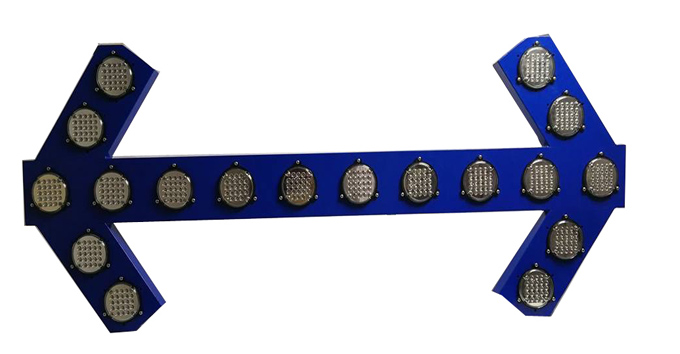 LED Arrow Board