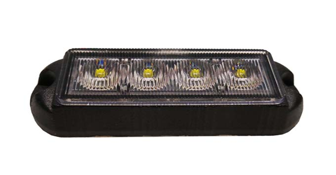 LED-184B 3W Dual Colors